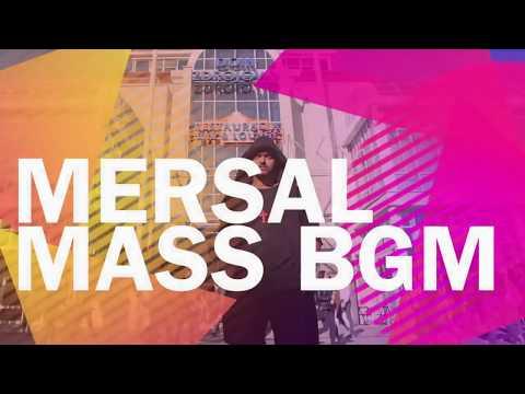 Mersal - Mass Bgm | Revenge Theme | Thalapathy Vijay | Atlee | Sri Thenandal Films