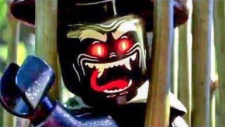The Lego Ninjago Movie 'All Characters' Trailer (2017) Animated Movie HD thumbnail
