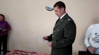 Боевые награды СССР   воинам афганцам Хорезма