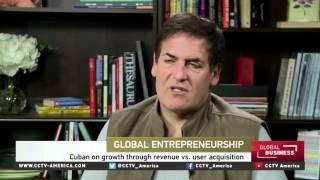 Mark Cuban: Uber, AirBnB Should