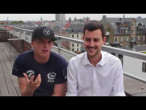 How to get a Job in a Copenhagen Startup