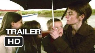 Everyday Official Trailer 1 (2012) - Shirley Henderson Drama HD