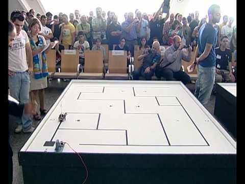 Desafío Robot. Museo de las Ciencias Príncipe Felipe