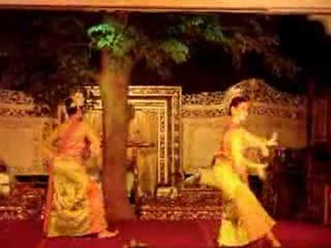 Indonesian Traditional Theatre - Jakarta