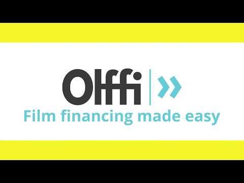Olffi - The World's Largest Database on public funding