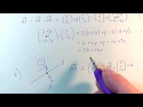 vector problem solving