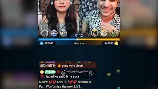 BIGO LIVE - Live Stream, Live Video & Live Chat tr 7 pk