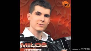 Milos Jevremovic - Ljiljino kolo - (audio) - 2010