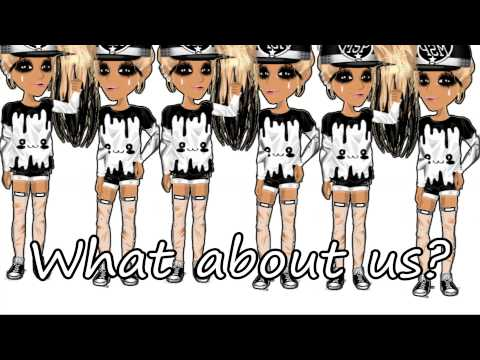 What about us [MSP]♥