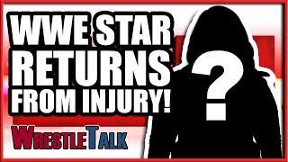 WWE Star RETURNS From INJURY! Kane & Undertaker REUNITING! | WWE Raw, Sept. 17, 2018 Review