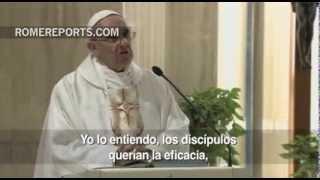"""Papa Francisco: """"La paz y alegría de niños y ancianos son señal de la presencia de Dios"""""""
