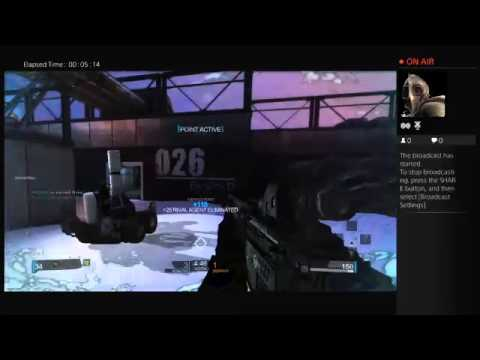 tamil gamming Live PS4 Broadcast blacklight retribution