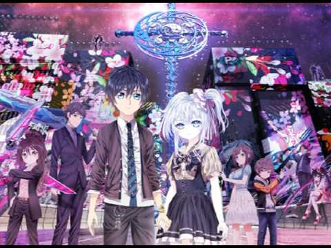 [BGM]   Hand shakers~~Dust Trail