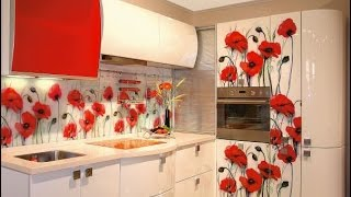 Кухни фото 2015 Kitchen Photo 2015(Наш Сайт http://stolyarnyceh.com.ua фирма