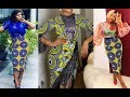 💚💚💚 #African Clothing Styles 2019 : Video Compilation of Ankara And Aso Ebi Styles