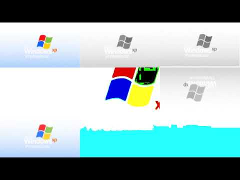 Windows XP Animation Sparta Remix TheKantapapa Inspiron Veg