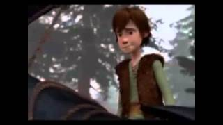 HTTYD The story part I