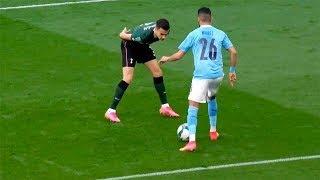Riyad Mahrez 2021 - Best Skills & Goals - HD