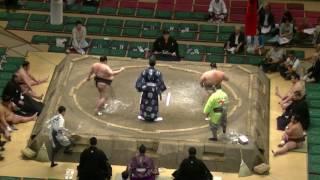平成29年5月場所12日目取組結果一覧 (外部サイト:Sumo Reference) ht...