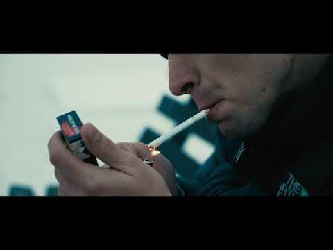 Курильщик - Одна сигарета способна на...