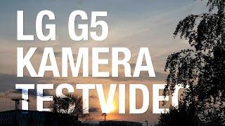 LG G5 - 4K-Kamera-Testvideo - GIGA.DE