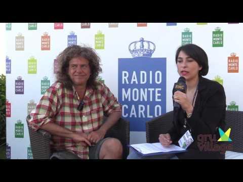 Pat Metheny: «Grazie a Radio Monte Carlo per aver fatto conoscere la mia musica!»