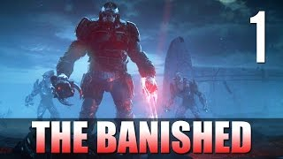 [1] The Banished (Let's Play Halo Wars 2 PC w/ GaLm)
