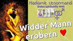 Widder Mann erobern - Sternzeichen Widder - Liebe & Partnerschaft