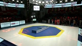 DAY 5 Wuxi 2018 World Taekwondo Grand Slam Champions Series