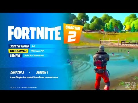 Fortnite FINALLY Online! (PLAY NOW)