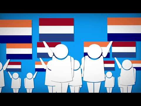 L'histoire Du Drapeau Des Pays-Bas - Flag ! Les Drapeaux Du Monde - Histoire & Géographie
