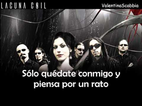 The Secret - Lacuna Coil [Traducción]: