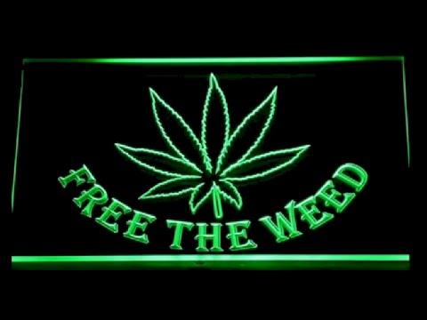 Free the Weed!