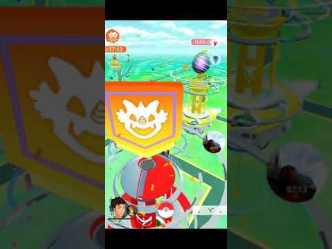 Pokemon Go! Mewtwo Queens NY