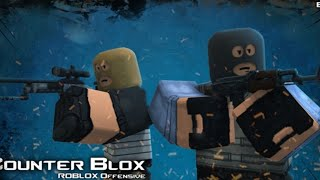How to get easy money in Counter Blox Roblox offensive 2019 *WORKING*