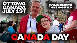Canada Day 150 // Canada's 150th Anniversary Celebration