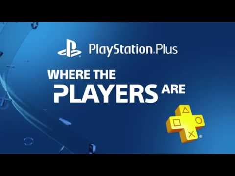 PlayStation Plus | Your PS4 monthly games for June
