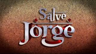 Seu Jorge - Alma de Guerreiro (Tema de Abertura da Novela SALVE JORGE)