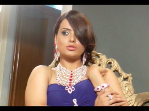 actress nupur sharma