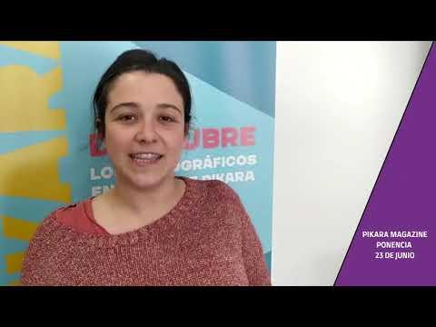 PIKARA MAGAZINE , la última ponencia de la Escuela de Feminismos en Coslada