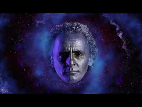 Doctor Who  Sylvester McCoy Title Sequence Recreation