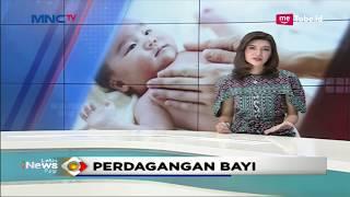 TEGA! Ibu Kandung Berstatus Mahasiswi Jual Bayi di Medsos untuk Biaya Kuliah - LIP 20/10