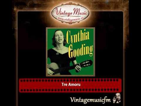 Cynthia Gooding – Tre Amoru