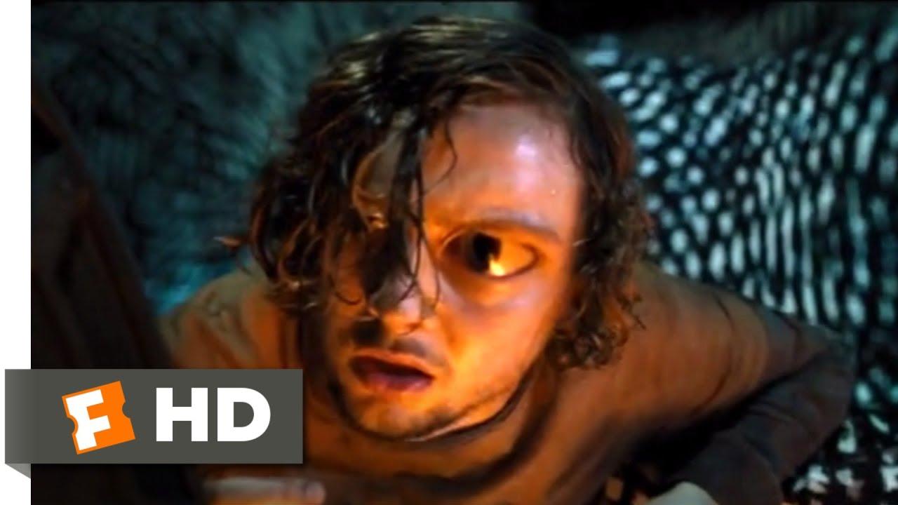 Escape Room 2019 Hallucination Room Scene 6 10 Movieclips