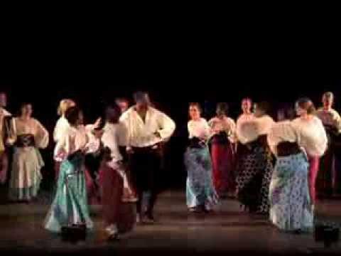 Madrid Performance Dance SLU 2013