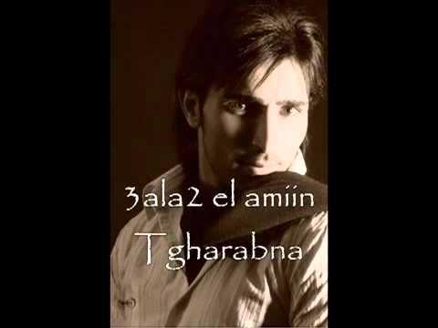 Alaa el amin - Tgharabna.