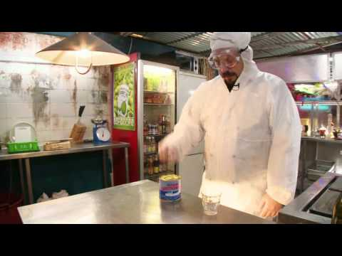 Mad Cook E02 Surströmming