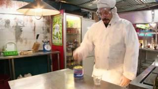 Mad Cook E02 Surströmming