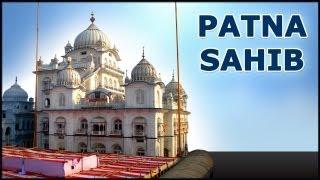 Indian Temple - Darshan Of Patna Sahib - Indian Gurudwara Tours