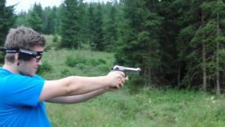 Ekol Beretta F92 Shooting *Blank Pistol*